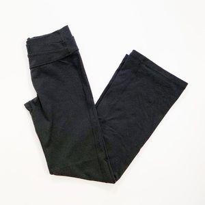 Lululemon Black Astro pant | 6